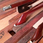 ADVANCED IPE cello bow