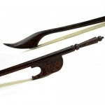 ADVANCED Snakewood baroque cello bow