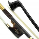 BETTER Braided Carbon Violin Bow