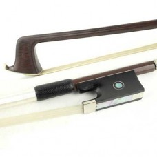 ADVANCED Pernambuco Veneer Carbon Cello Bow
