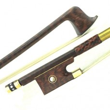 ADVANCED Snakewood violin bow
