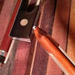ADVANCED Pernambuco violin bow