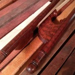 BETTER Snakewood baroque violin bow